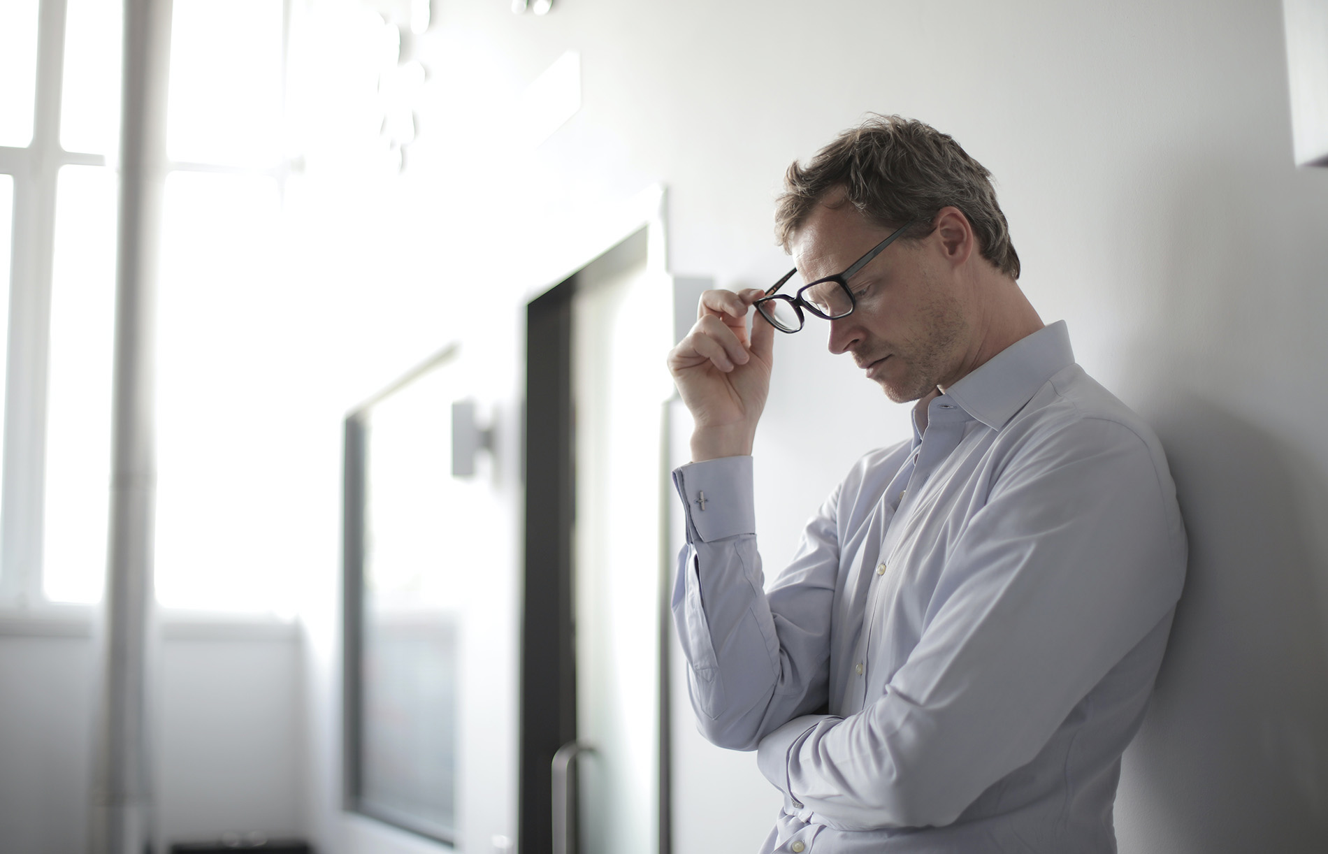 The male menopause: How does age affect fertility in men?
